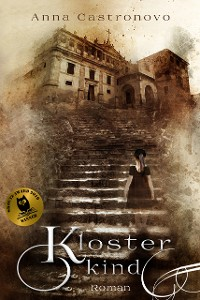 Cover Klosterkind