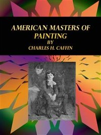 Cover American Masters of Painting