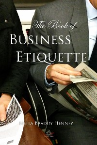 Cover The Book of Business Etiquette