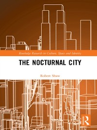 Cover Nocturnal City
