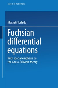 Cover Fuchsian Differential Equations