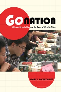Cover Go Nation
