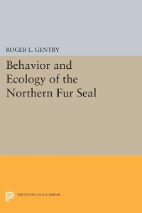 Cover Behavior and Ecology of the Northern Fur Seal