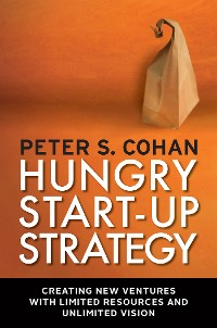 Cover Hungry Start-up Strategy