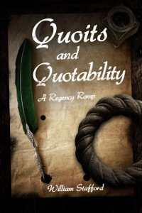Cover Quoits and Quotability
