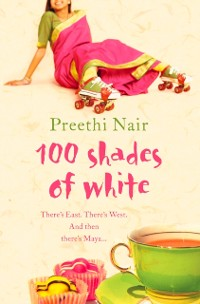 Cover One Hundred Shades of White