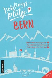 Cover Lieblingsplätze Bern