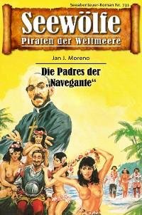 Cover Seewölfe - Piraten der Weltmeere 731