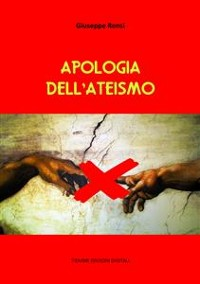 Cover Apologia dell'ateismo