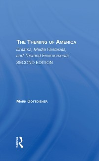 Cover Theming Of America, Second Edition