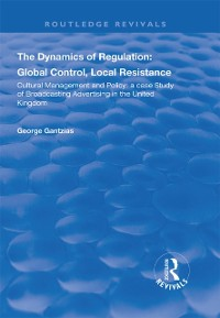 Cover Dynamics of Regulation: Global Control, Local Resistance