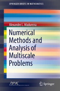 Cover Numerical Methods and Analysis of Multiscale Problems