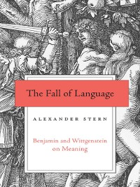 Cover The Fall of Language