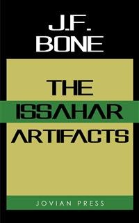 Cover The Issahar Artifacts