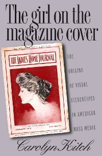 Cover The Girl on the Magazine Cover