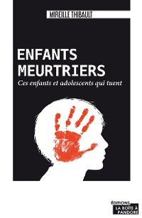 Cover Enfants meurtriers