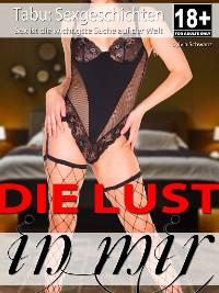 Cover Die Lust in mir