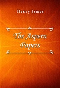 Cover The Aspern Papers
