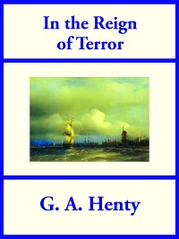 Cover In the Reign of Terror