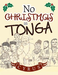 Cover No Christmas in Tonga