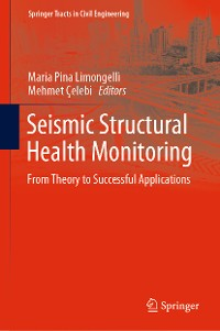 Cover Seismic Structural Health Monitoring