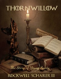 Cover Thornwillow: The Story of Young Santa