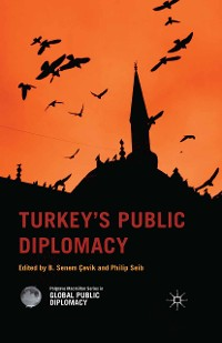 Cover Turkey's Public Diplomacy