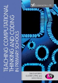 Cover Teaching Computational Thinking and Coding in Primary Schools