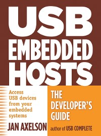Cover USB Embedded Hosts