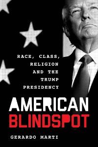 Cover American Blindspot