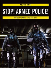 Cover Stop! Armed Police!