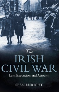 Cover The Irish Civil War