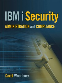 Cover IBM i Security Administration and Compliance
