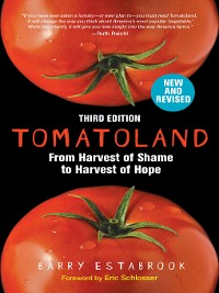 Cover Tomatoland, Third Edition