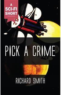 Cover Pick a Crime