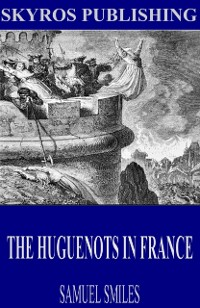 Cover Huguenots in France