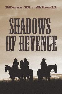 Cover Shadows of Revenge