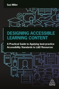Cover Designing Accessible Learning Content