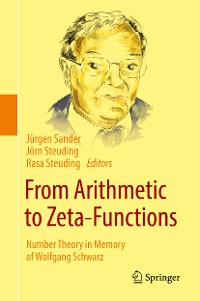 Cover From Arithmetic to Zeta-Functions
