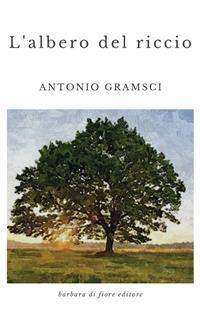 Cover L'albero del riccio