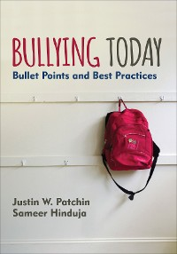 Cover Bullying Today