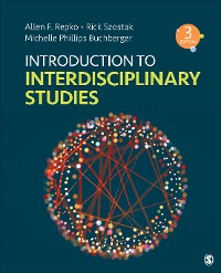 Cover Introduction to Interdisciplinary Studies