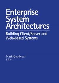 Cover Enterprise System Architectures