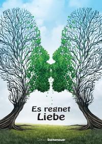 Cover Es regnet Liebe