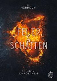 Cover Feuer & Schatten