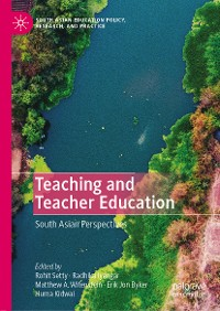 Cover Teaching and Teacher Education