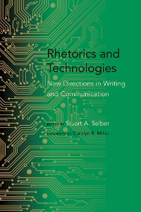 Cover Rhetorics and Technologies