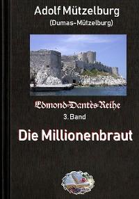 Cover Die Millionenbraut