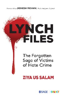 Cover Lynch Files