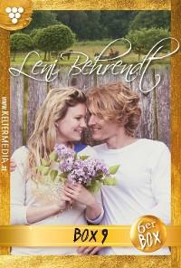 Cover Leni Behrendt Jubiläumsbox 9 - Liebesroman